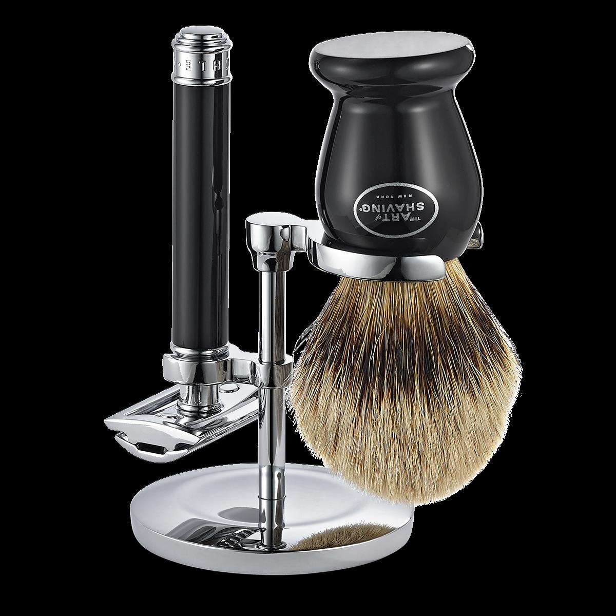 Safety Razor Shaving Stand Shaving stand, The art of