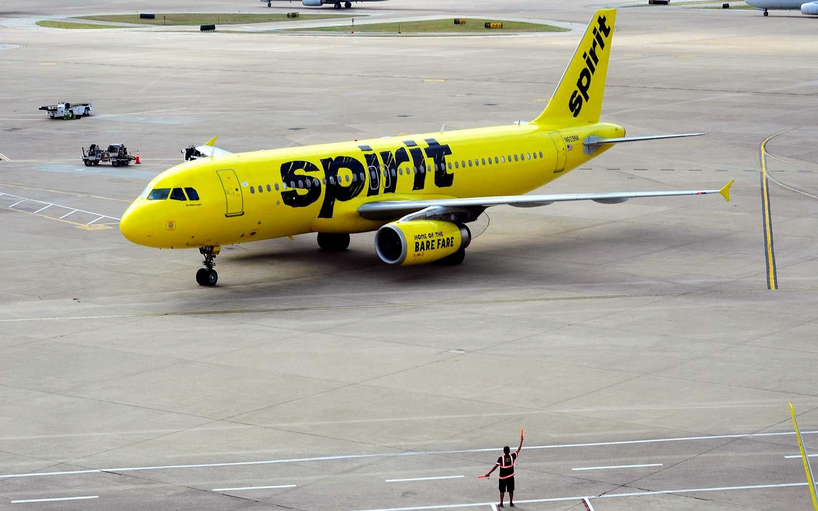 Spirit Airlines Reviews Should You Buy That Cheap Ticket