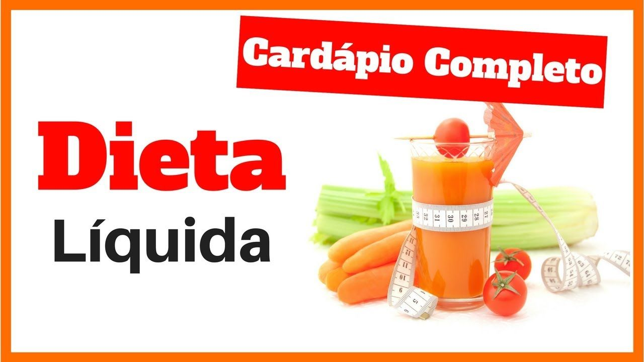 dieta liquida completa alimentos no permitidos