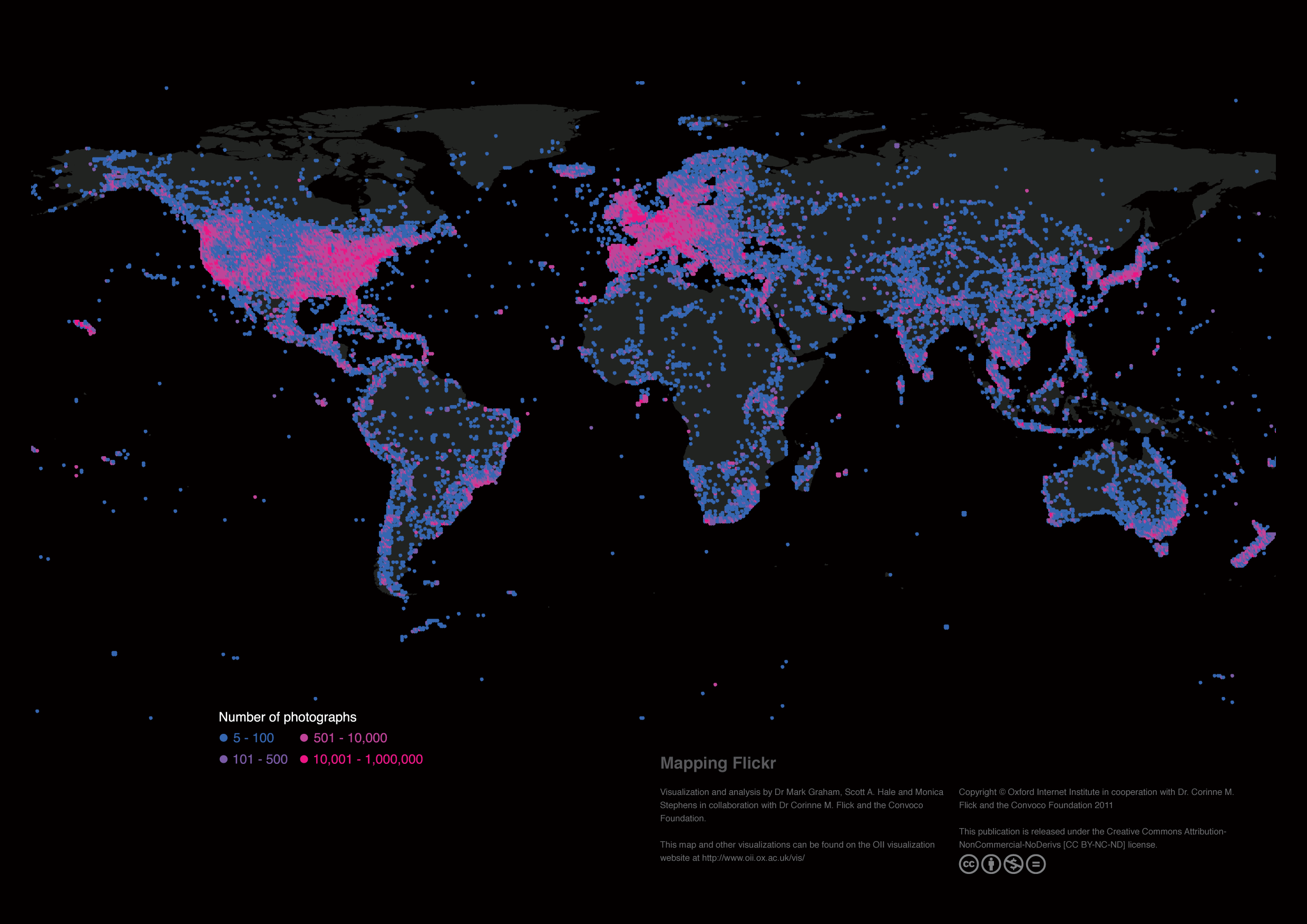 Map World Oil Reserves%0A This Is the World on Flickr