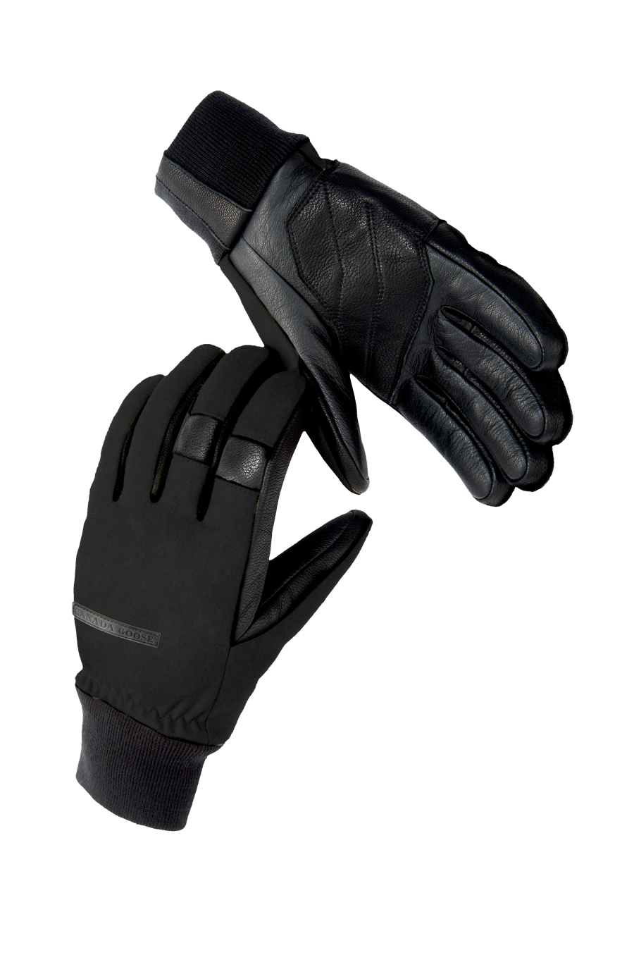 Mens leather kid gloves - Men S Lupo Glove