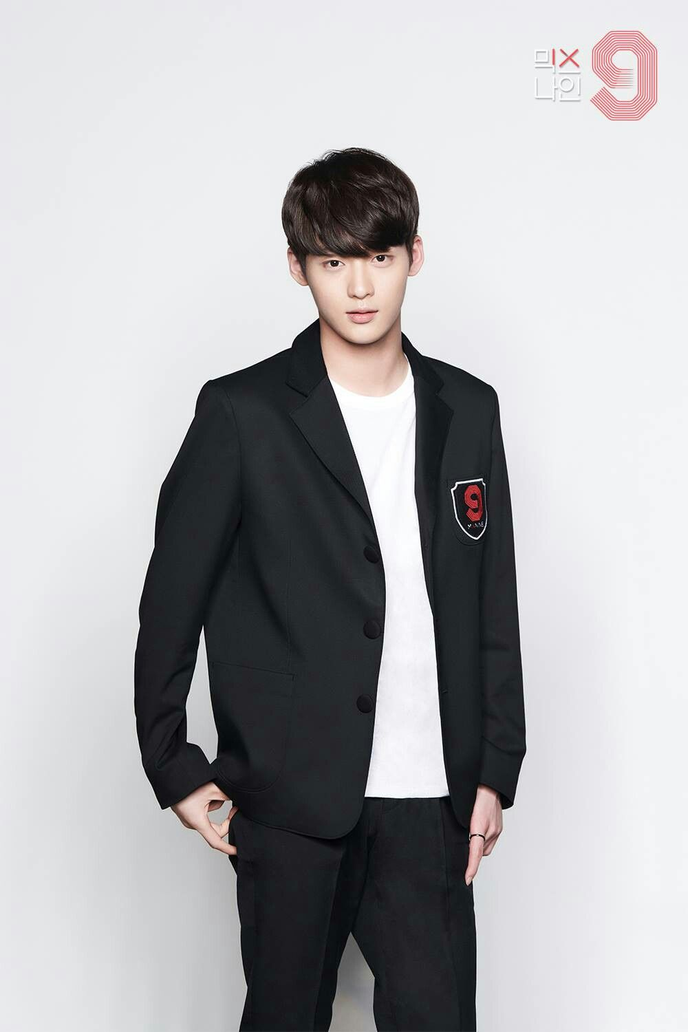 Image result for kim dong yoon mixnine