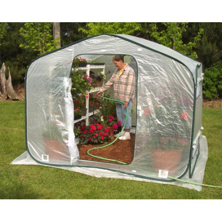 Flowerhouse DreamHouse, 8', Clear | Products in 2019