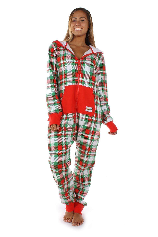 3fcec6f556 Women s Blue Reindeer Jumpsuit. Women s Blue Reindeer Jumpsuit Elf Pajamas