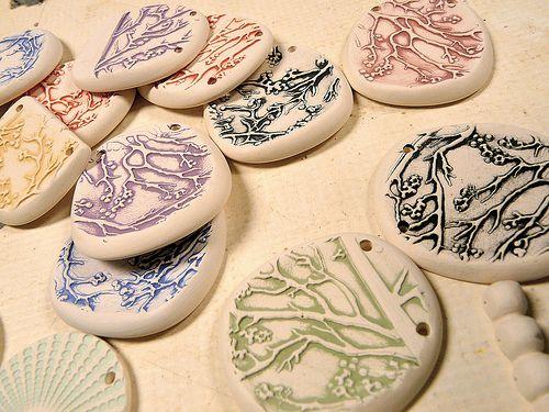 Porcelain in progress | Flickr - Photo Sharing!