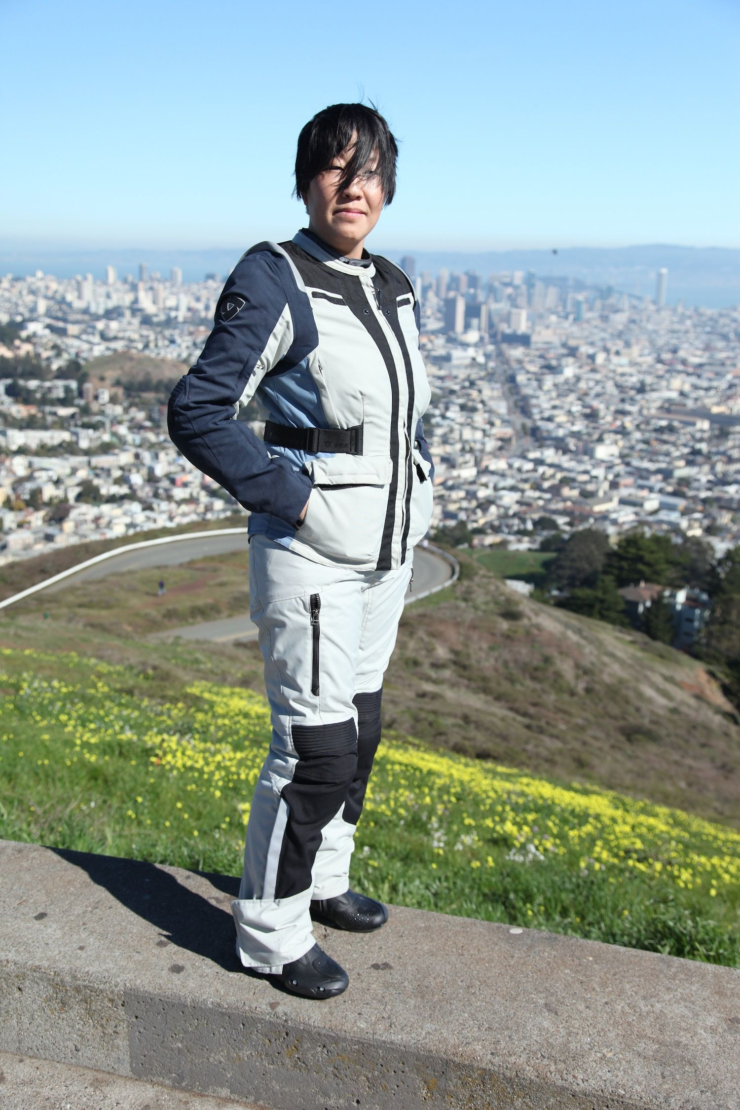 Motorcycle gloves san francisco - Find This Pin And More On Women S Motorcycle Gear Offered In Plus Sizes 14