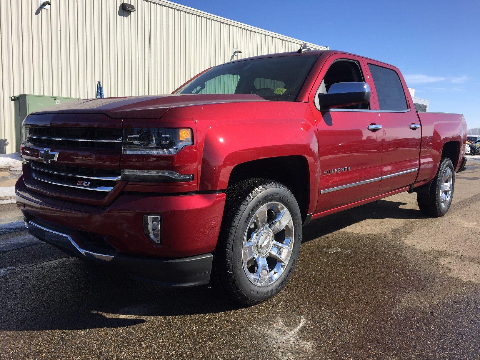 Red Hot 2018 Chevrolet Silverado 1500 Old Pickup Trucks Chevrolet Silverado 1500 Chevrolet Trucks