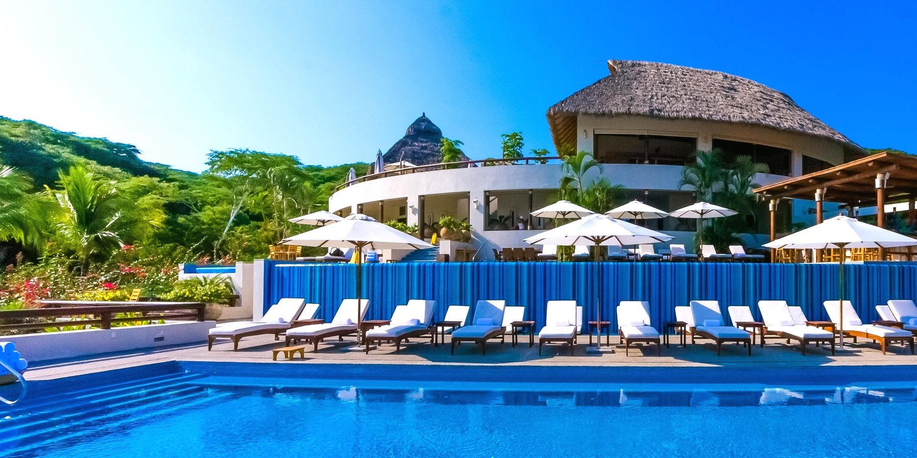 Puerto Vallarta 45Star AllInclusive 5Night Vacation