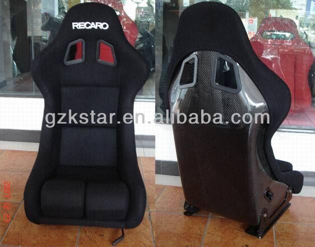 Carbon Fiber Sparco Bucket Seats Rak Sparco Racing Seats Car Shop Car Seats