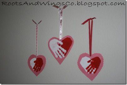 another handprint idea