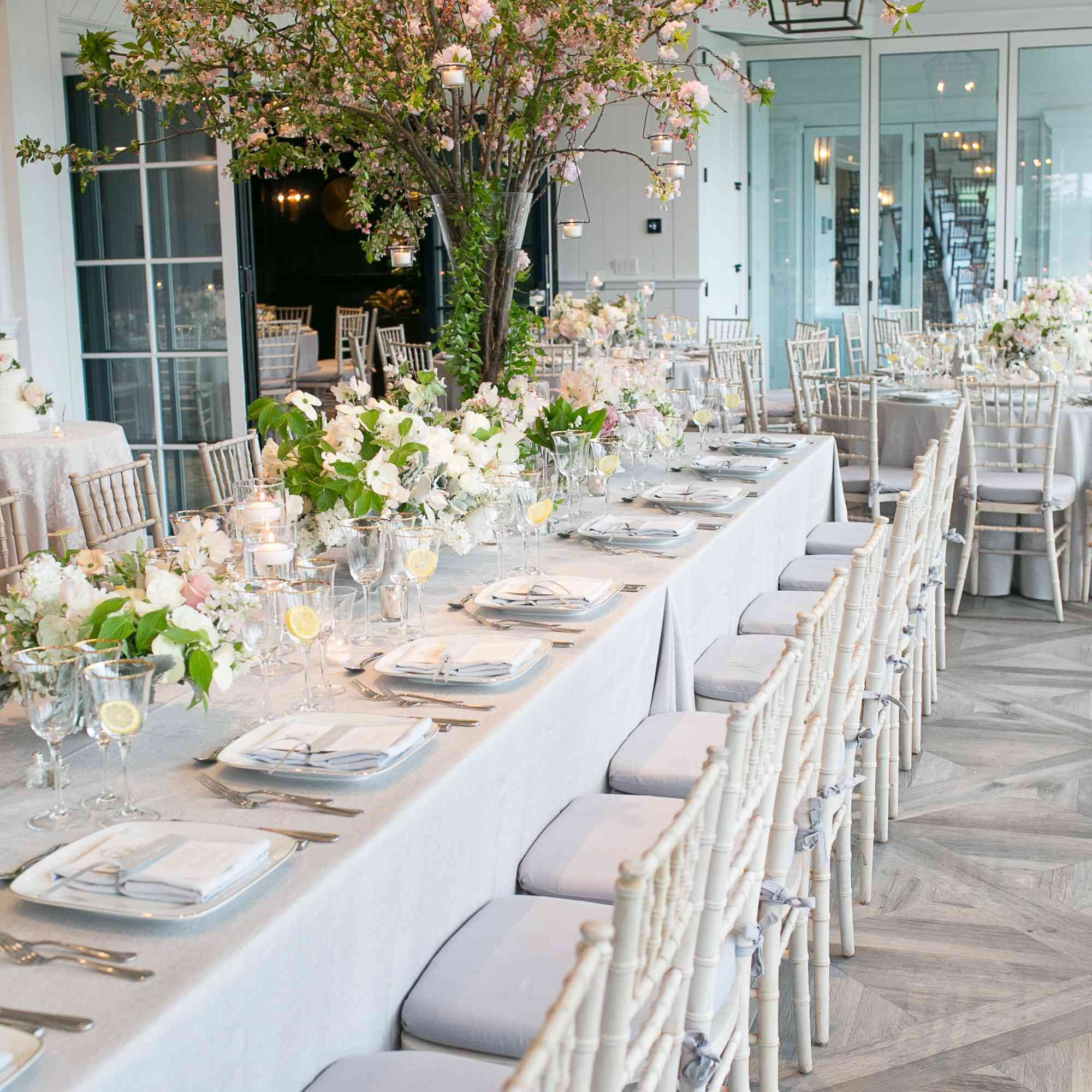Wedding Ideas Reception Short