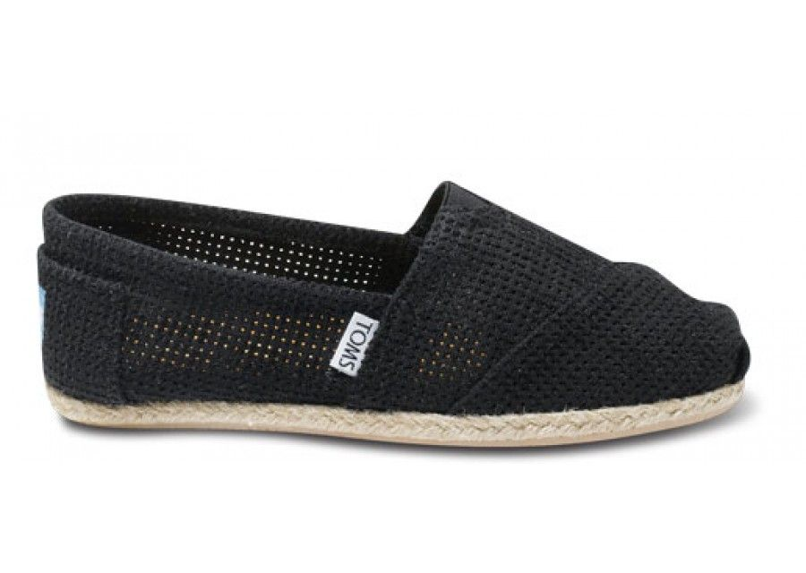 26ea1996bc6 Freetown Black Women's Classics side Cheap Toms Shoes, Toms Shoes Outlet,  Cheap Designer Handbags
