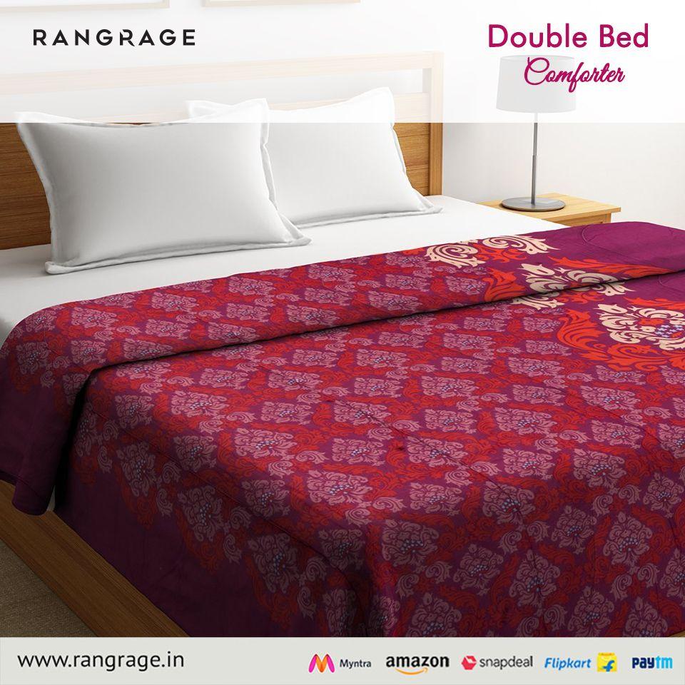 Double Bed Ac Comforter Online