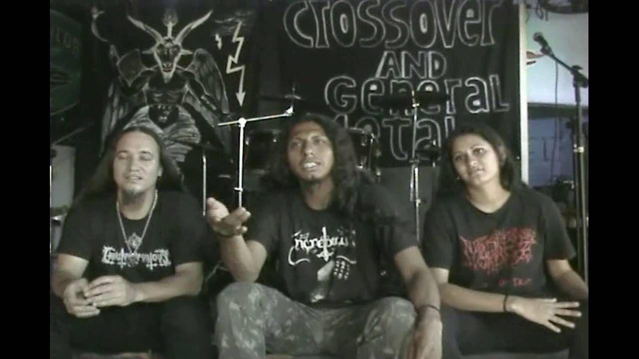 Documentário:  Metal Negro de Minas Gerais e São Paulo
