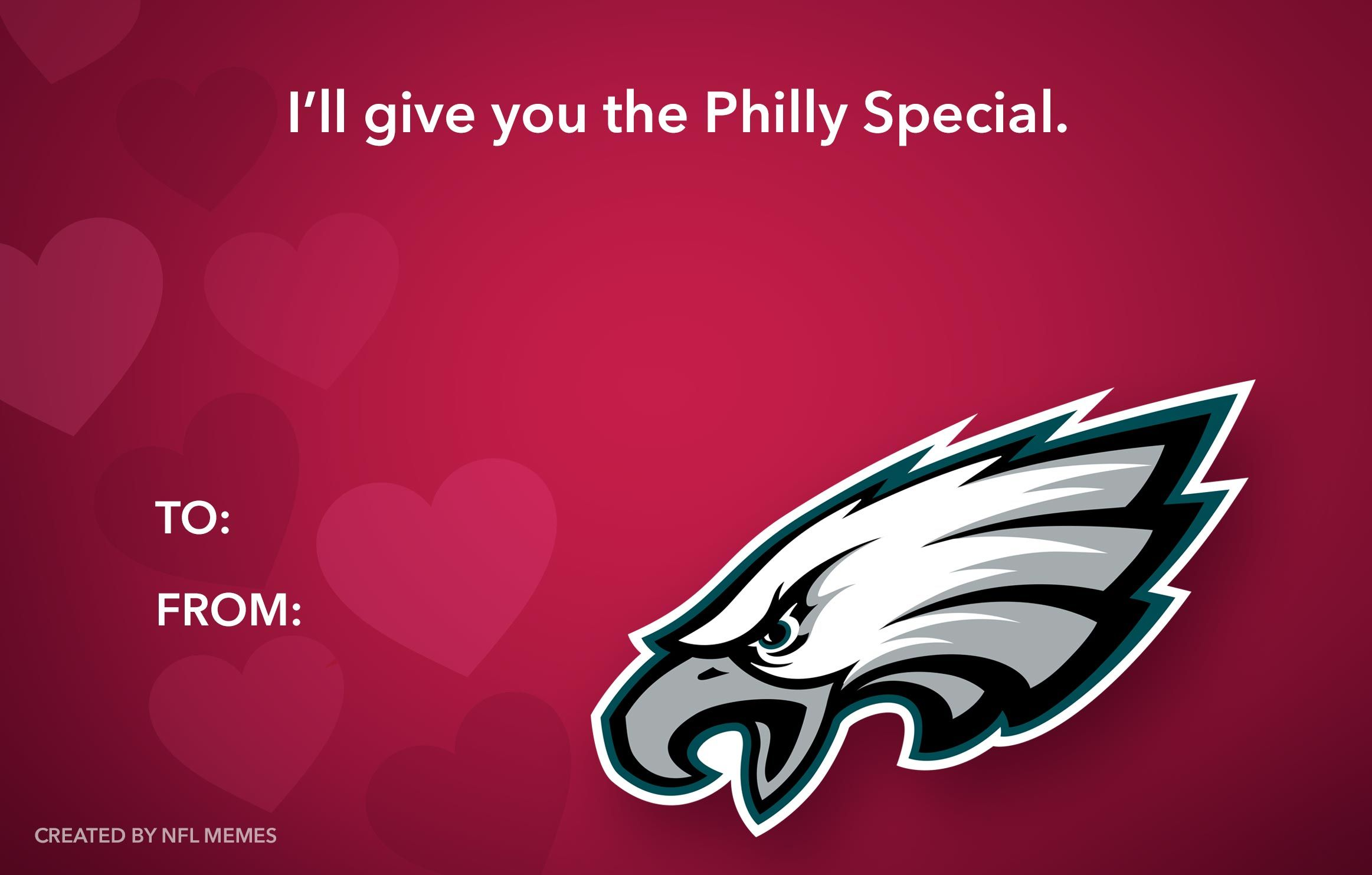 Here S This Year S Batch Of Hilarious Nfl Themed Valentine S Day Cards Pics Valentines Memes Nfl Funny Nfl