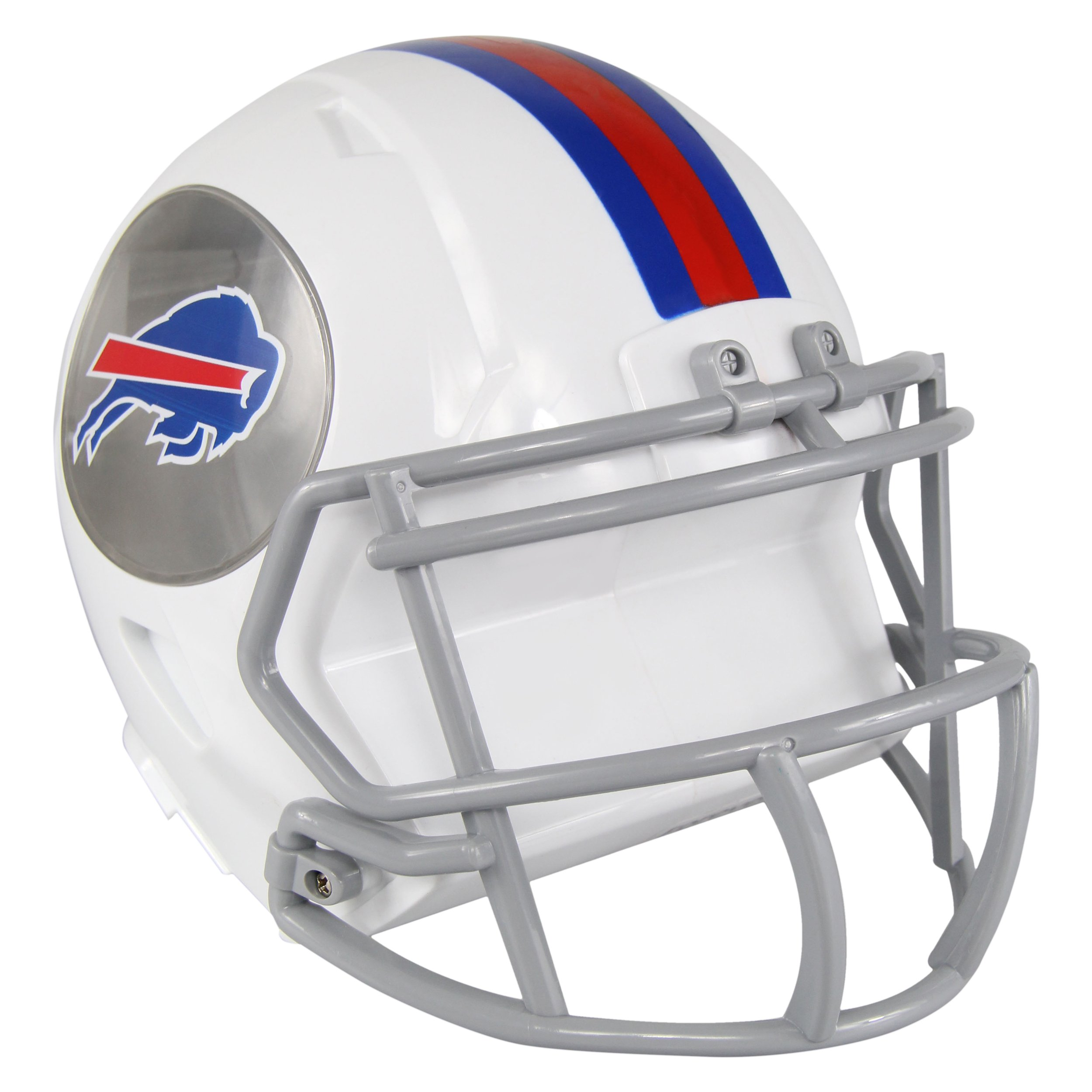 fc3e7a6f Buffalo Bills NFL ABS Helmet Bank | Love Those Bills ! | Nfl buffalo ...