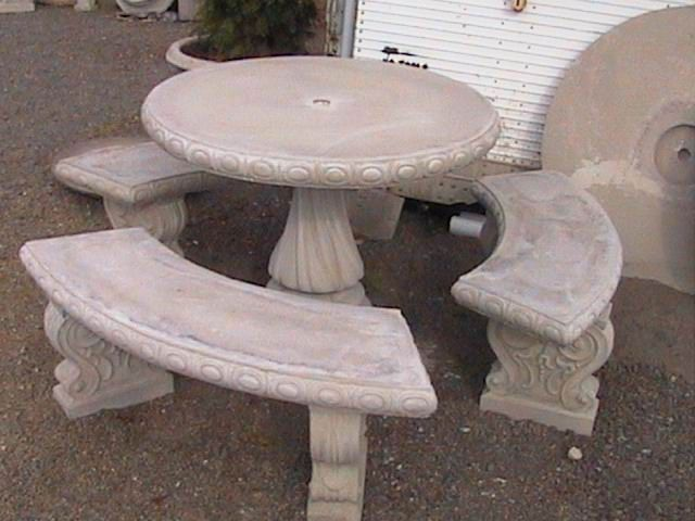 Nice Great Concrete Patio Furniture 76 About Remodel Home Decorating Ideas  With Concrete Patio Furniture