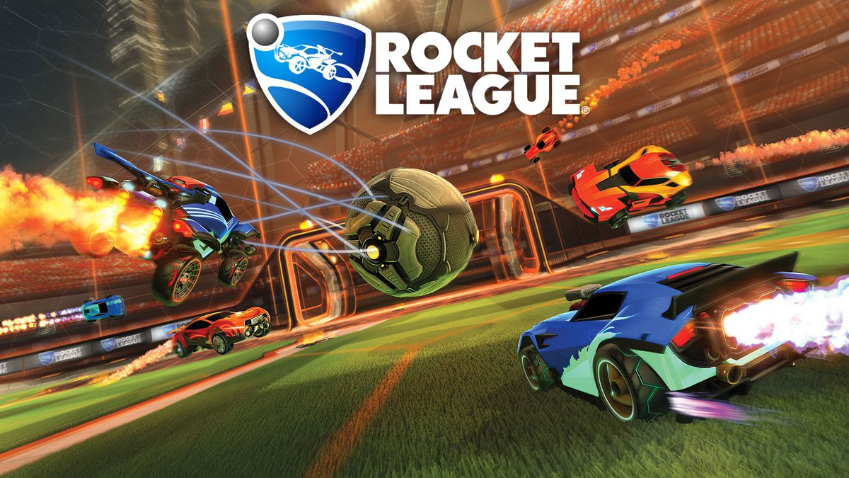 Learn more details about Rocket League® for Nintendo