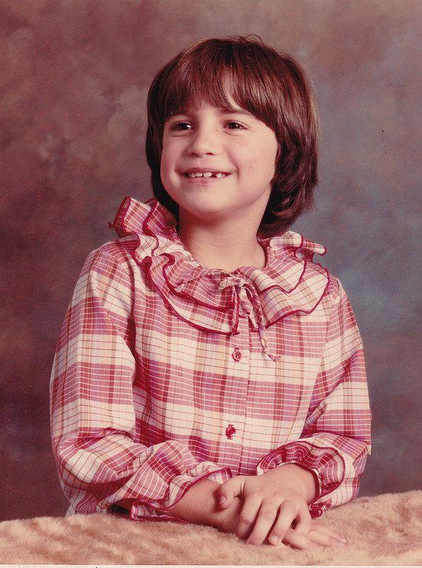 Me early 80s | Studio portraits, Fashion, Portrait