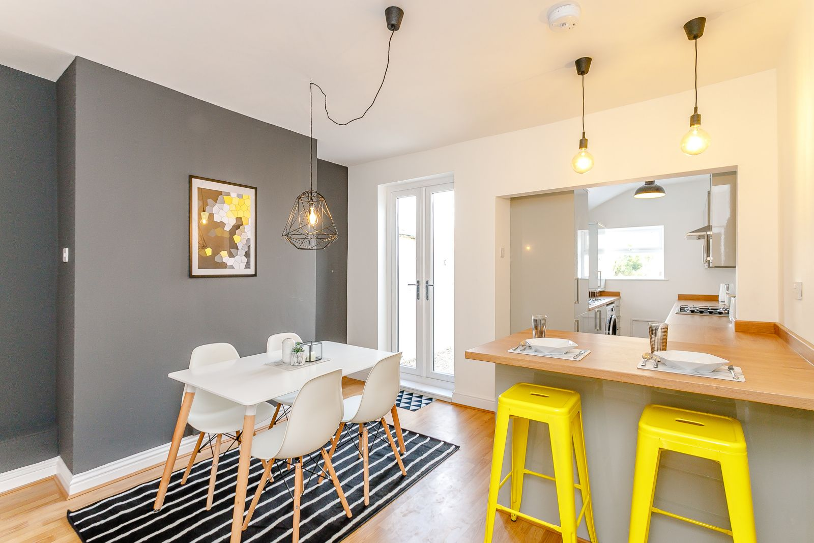 Beespace Property Design The Little Dark House Co Living