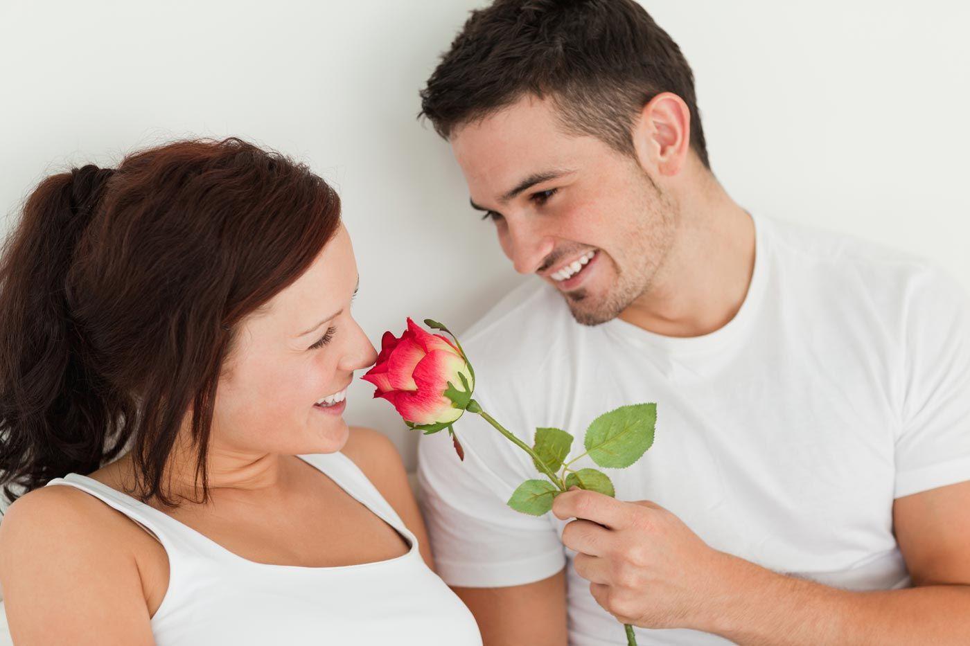 Die Morgengabe  20 Ideen mit denen ihr euren Partner zum