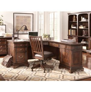 Es L Desk Desks Home Office Furniture Art Van