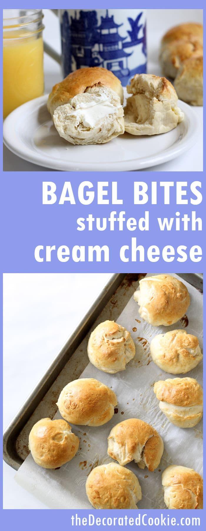 23+ Bagel Bites Instructions