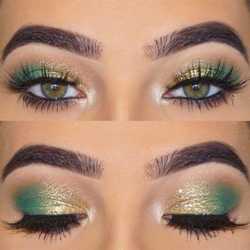 Photo of Makeup für AbschlussballLooks, die von Major Glamour geprägt sind ★ Mehr sehen: glaminati.com – Make Up Tipps