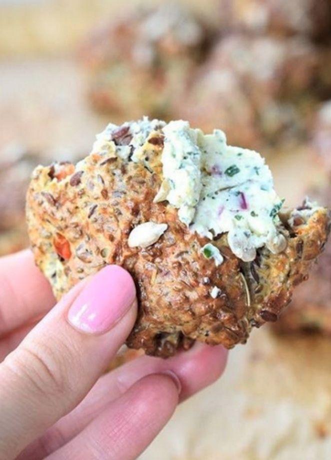 Pane azteco: è così facile fare una ricetta a basso contenuto di carboidrati