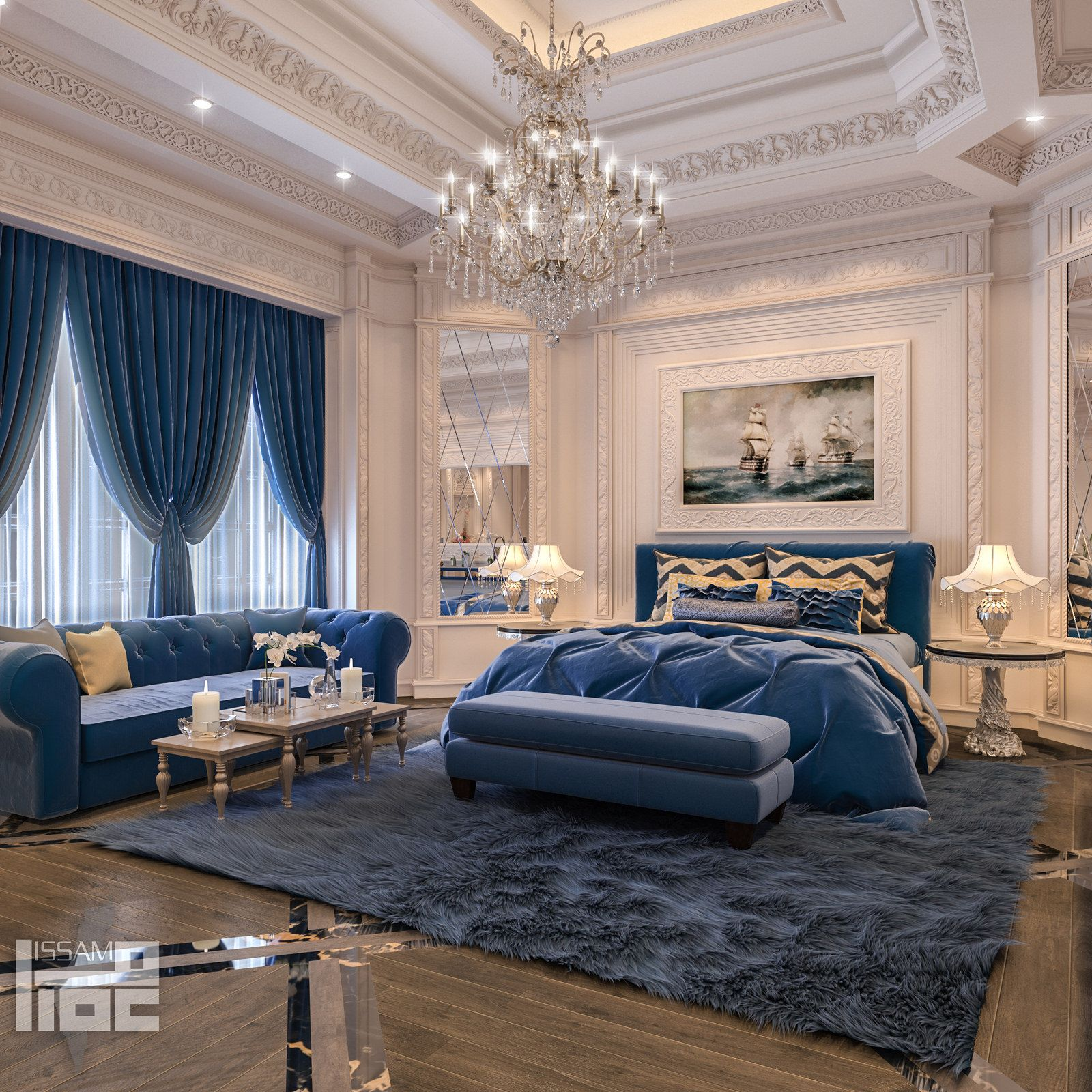 Final Luxurious Bedrooms Luxury Bedroom Master Classic Bedroom Luxury master bedroom photo