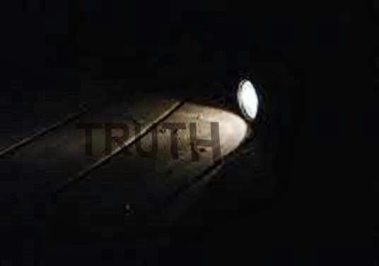 Way,truth,and the light
