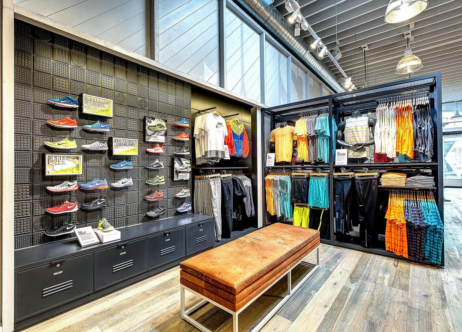 boutique nike san francisco