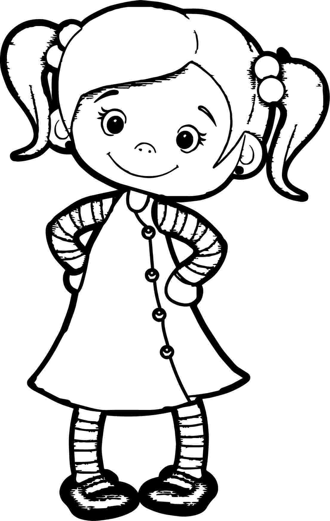 Free Printable Coloring Pages For Little Girls Cartoon Coloring Pages Coloring Pages For Girls Coloring Pages For Boys