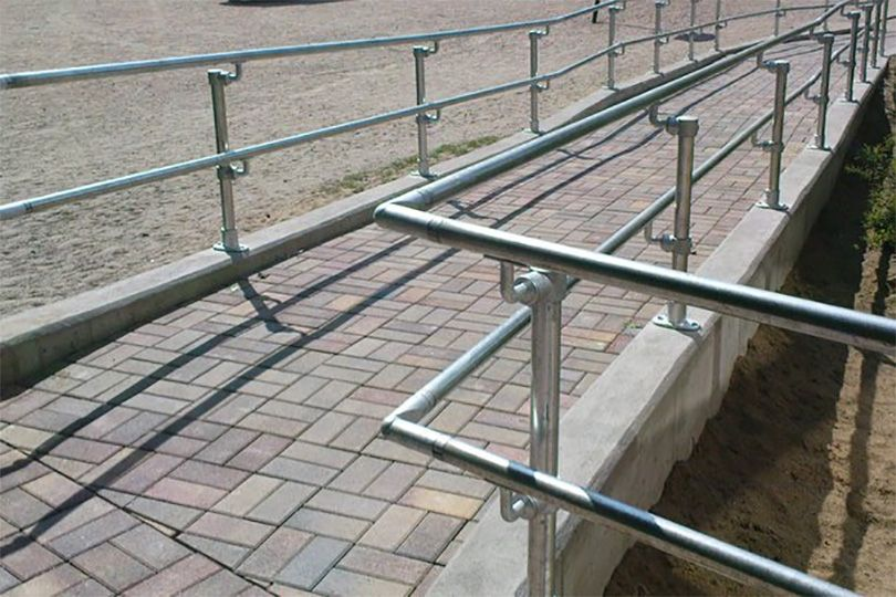 Best 4 Common Ada Handrail Examples How To Meet Ada 400 x 300