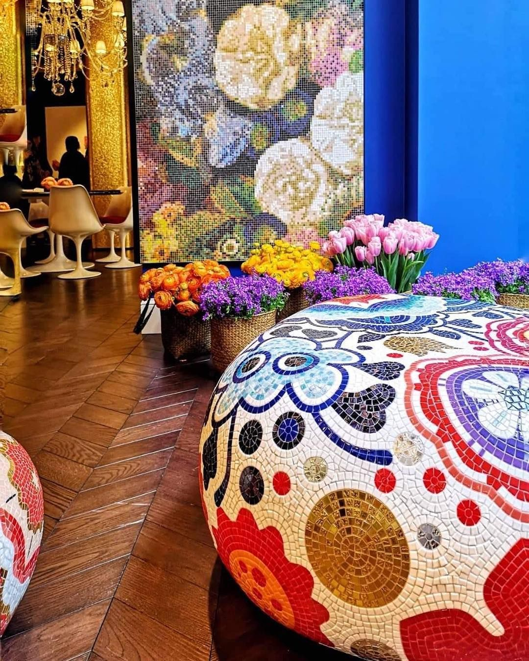 [New] The 10 Best Home Decor (with Pictures)   Bisazza Marcel Wanders