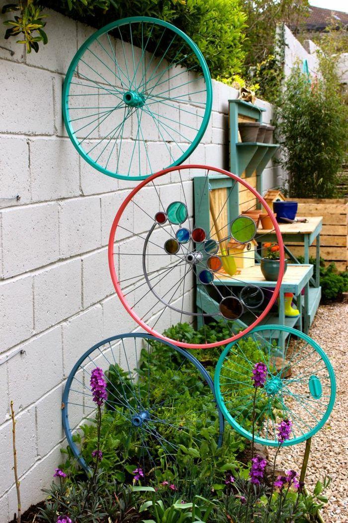 Deko · 90 Gartendeko Ideen: Die Fünf Schritte Zum Erfolg   Fresh Ideen Für  Das Interieur,