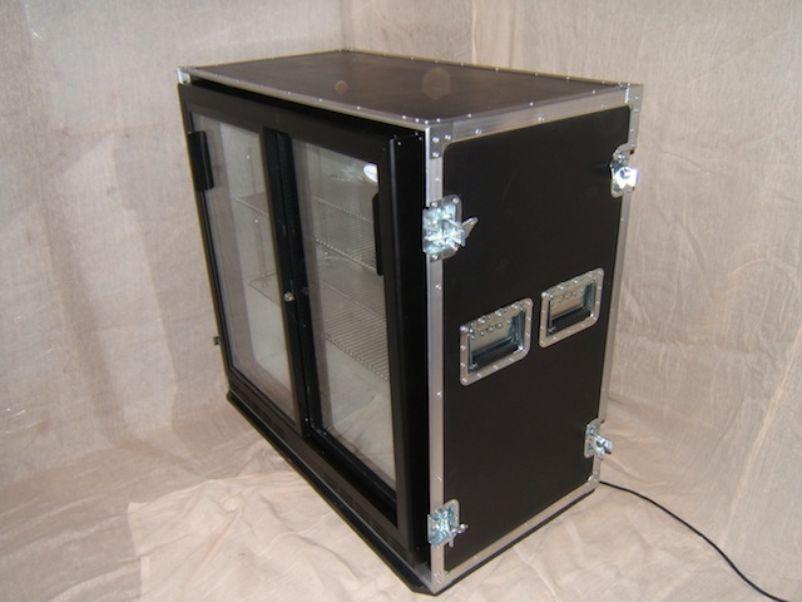 Best second hand mobile bar flight cases for bar