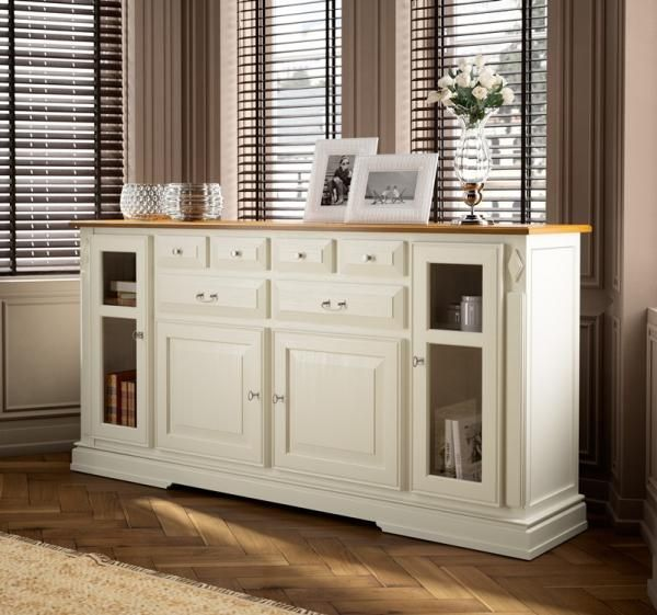 Maison Collection, 4- Door Solid Wood Sideboard , Choice of 26 Finish Options - See more at: https://www.trendy-products.co.uk/product.php/8830/maison_collection__4__door_solid_wood_sideboard___choice_of_26_finish_options______#sthash.8s0ge9MQ.dpuf