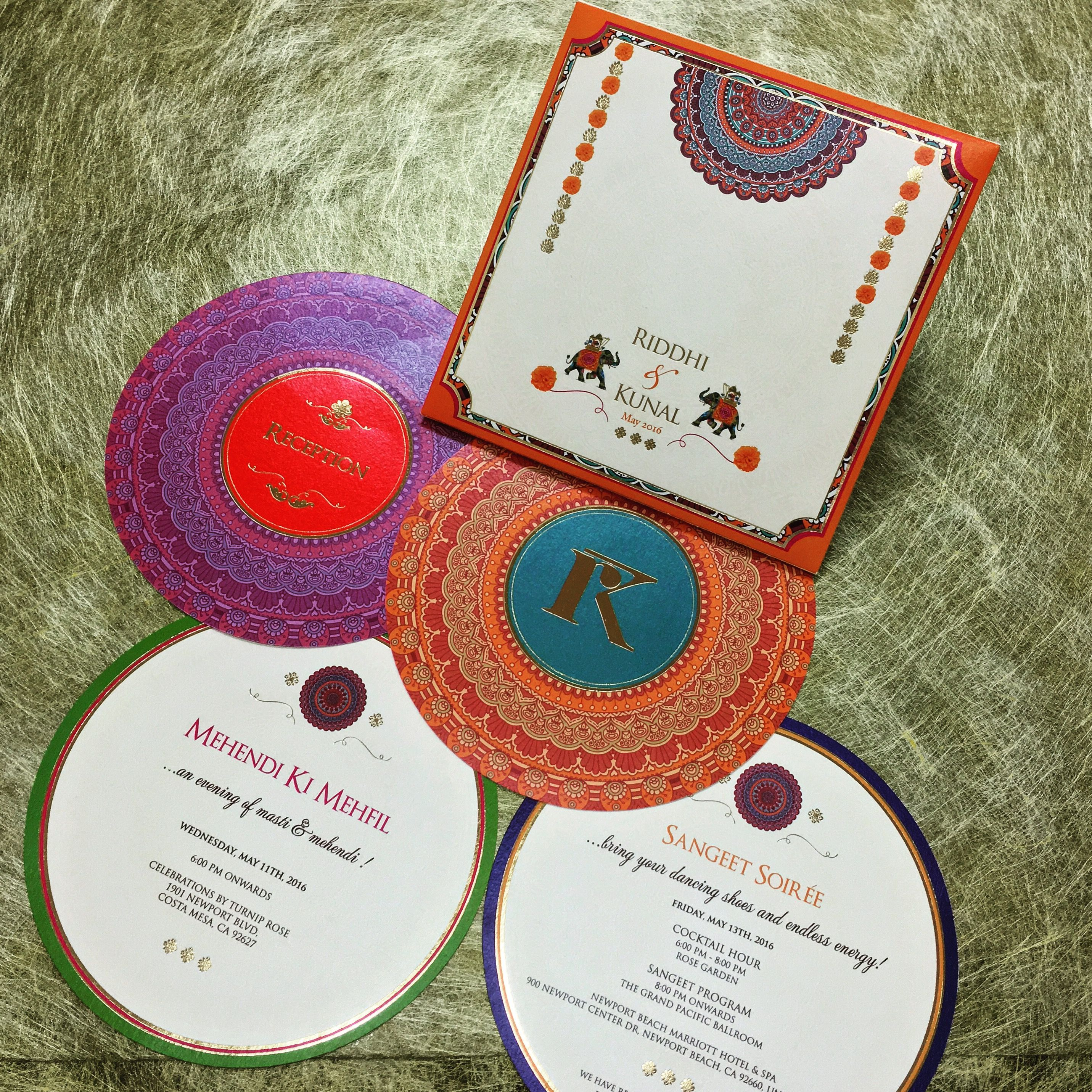 invitation card wordings for indian wedding%0A Wedding Logo  Wedding Invitations cards  Indian wedding cards invites   Wedding Stationery