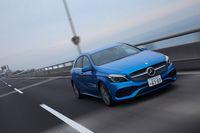 メルセデスAMG GLE63 S 4MATIC(4WD/7AT)/メルセデス・ベンツA180スポーツ(FF/7AT)【試乗記】 (33838) 4ページ目 - webCG