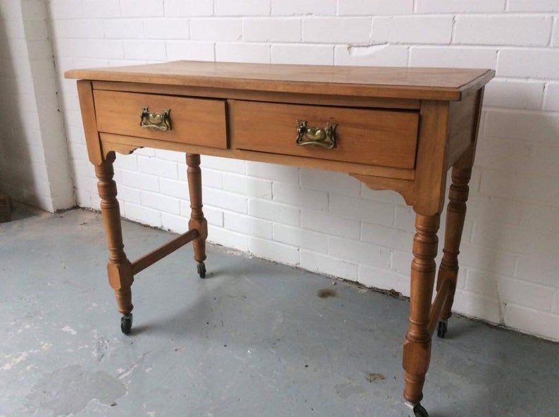 Console Table Sideboard Or Desk
