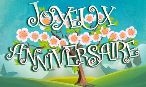Preview Carte Joyeux Anniversaire Carte Anniversaire Carte Invitation Anniversaire