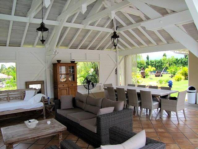 Services compétences et garanties maison bois concept en guadeloupe maison