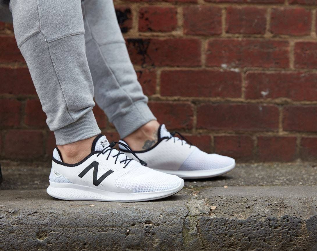 Balance Fuel Core Coast Shoes Sneakers
