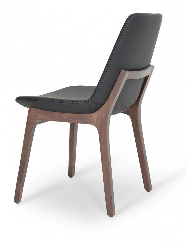 Eiffel Wood Dining Chairs Collection