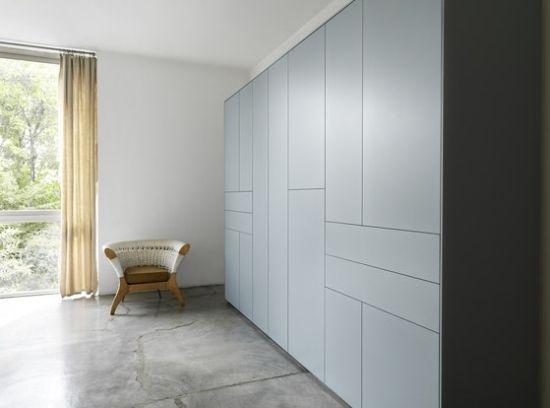 Bildergebnis Fur Schrank Ohne Griffe Kleiderschrank Design