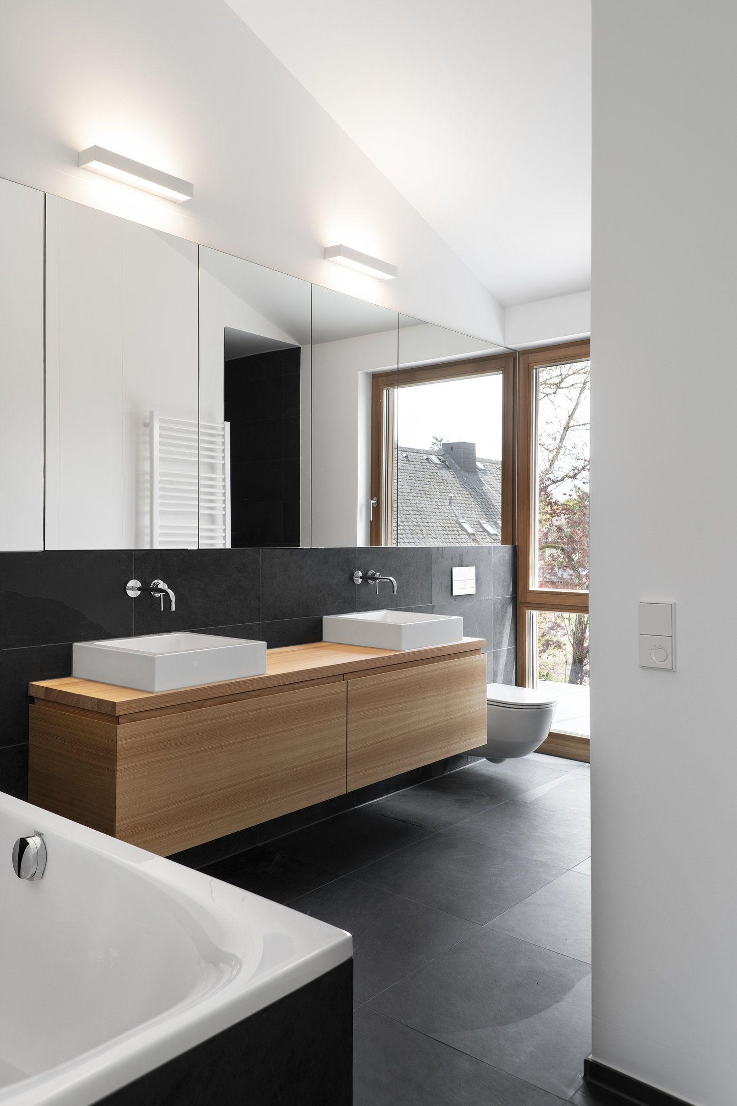 Wohnhaus DK — Gramming Rosenmüller Architekten
