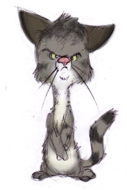 Злые коты картинки нарисованные, снежный шар шаблон