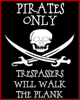 image about Pirate Flag Printable referred to as Pirate flag printable - quite possibly for the entrance doorway? Birthday