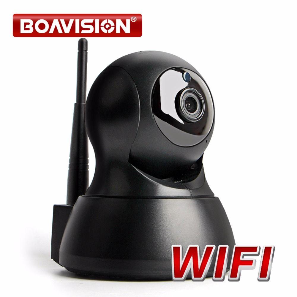 720 P Draadloze IP WIFI Camera Draadloze Beveiliging PTZ IR